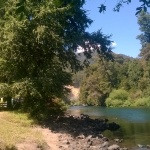 Camping Rio Fuy