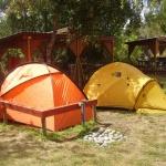 Camping y Cabañas Las Bandurrias