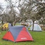 Camping Turismo La Chacra