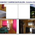 Camping Y Cabañas Santa Elvira