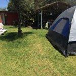 Camping Huerto Los Olivos