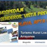 Turismo Rural Los Arrayanes