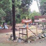 Camping Los Aromos
