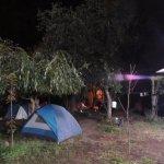 Camping Doña Martina Hornopirén