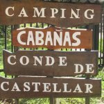 Camping Conde De Castellar