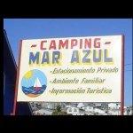 Camping Mar Azul