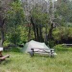 Camping Parque La Poza