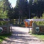 Camping Reserva Nacional Coyhaique