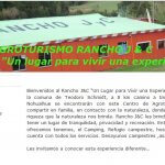 Camping Agroturismo Rancho J & C