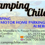 Camping Chiloé