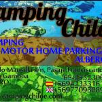 Camping Chiloé