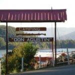 Camping Don Agustín