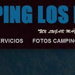 Camping Los Pilos