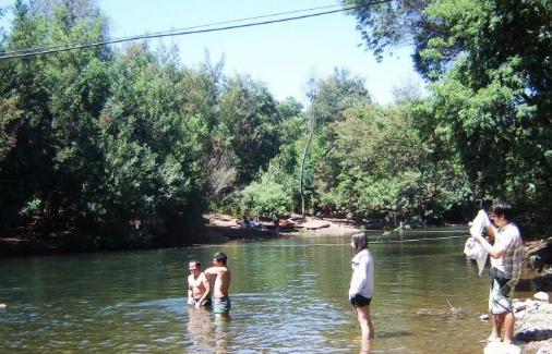 Camping Chocombe
