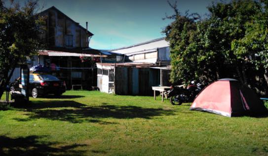 Camping El Amigo