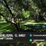 Turismo rural El Amigo