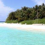 El mejor lugar para viajar las Maldivas