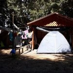 Camping Challupen