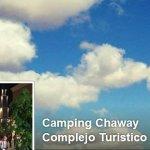 Camping Chaway