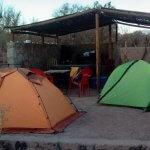 Camping Waira