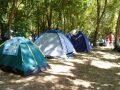 Camping Centinela