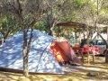 Camping Las Pataguas de Colliguay