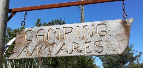 Camping Antares